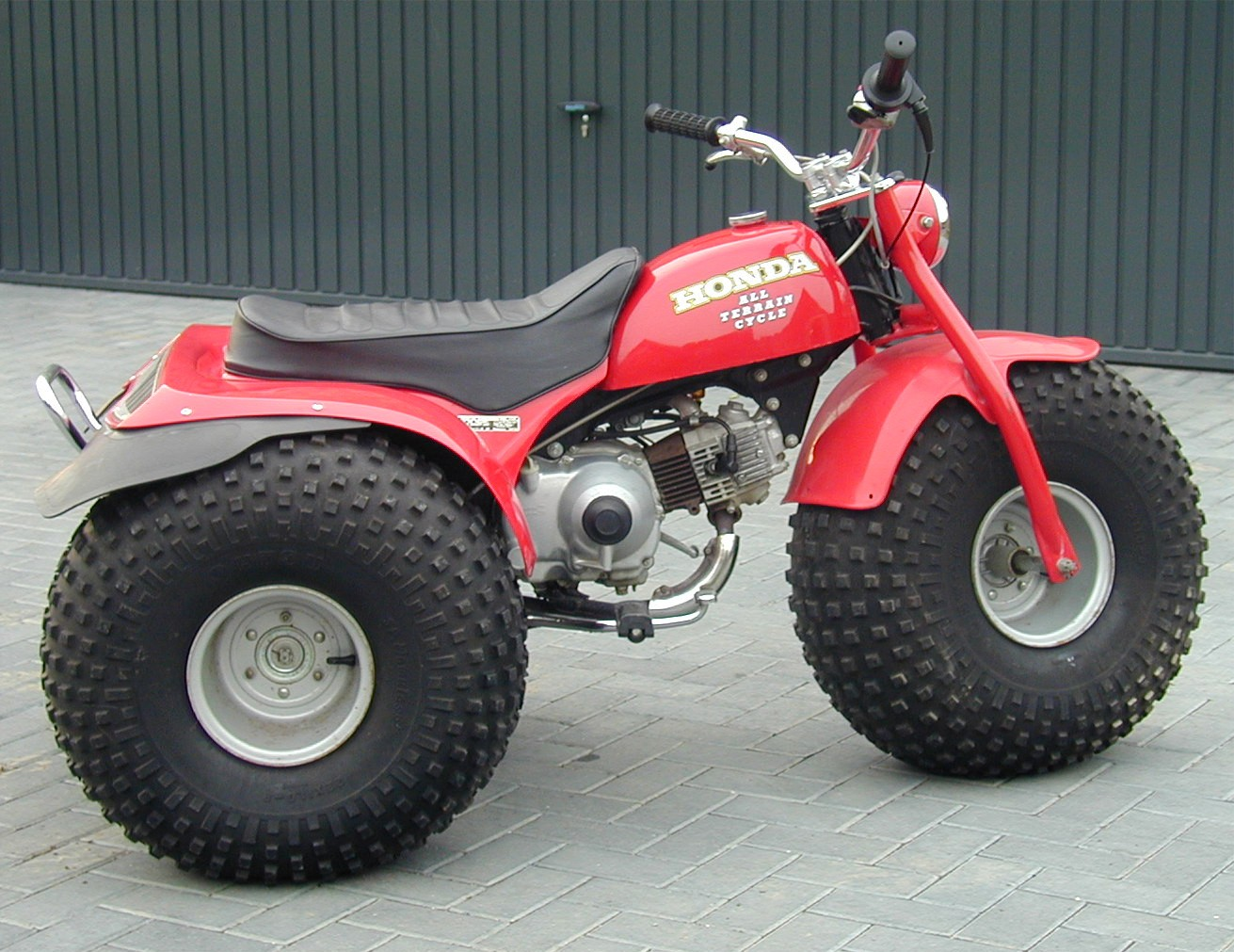 1978 Honda Atc90 For Sale